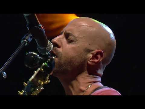 The Chain   David Cook & Chris Daughtry  at Big Slick