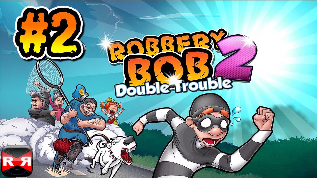 Robbery Rob