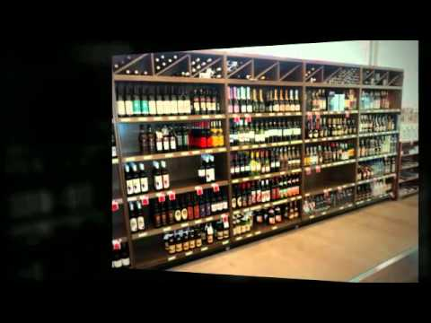 Store Display Fixtures by Innovative Display Solutions