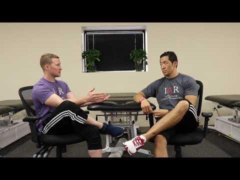 AskIAR Episode 3 - IAR Sports & Orthopedic Manual Therapy