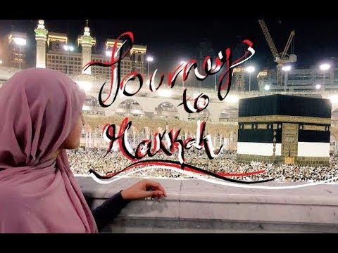 Journey to Saudi Arabia - Makkah Week 1   Beauty Essence