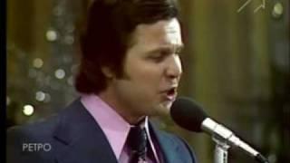 """Лев Лещенко """"День победы"""" Песня года - 1975"""