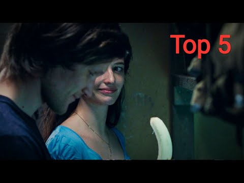 Top 5 Most Uncomfortable Movies About Mother Son Affair