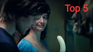 Gambar cover Top 5 Most Uncomfortable Movies About Mother Son Affair
