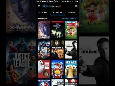 How To Get Free Movie With Google, Microsoft, Apple, Amazon, And Vudu For Free! MoviesAnywhere App!