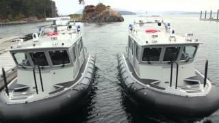 Digital HD Productions Titan Boats Trailer