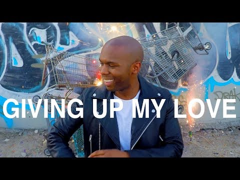 Matt Palmer - Giving Up My Love (Official Music Video)
