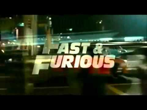 FAST FIVE  THEME SONG