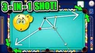 8 Ball Pool Best Shots Compilation | Best Opening Shot in 8 Ball Pool