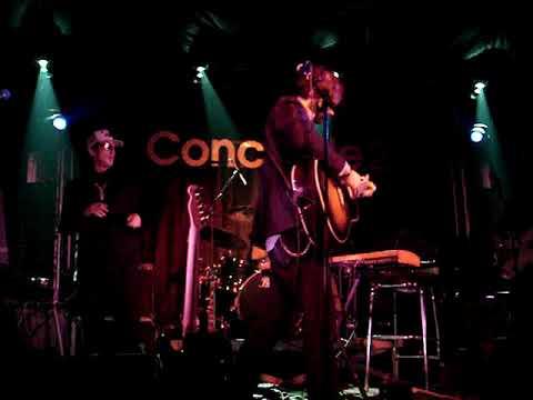 Jeff Klein - (Live at Concorde2 2006)