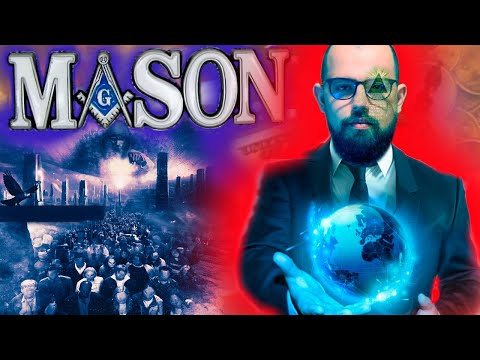 Хозяева мира | Глобальный Предиктор | Тайное мировое правительство | МАСОНЫ