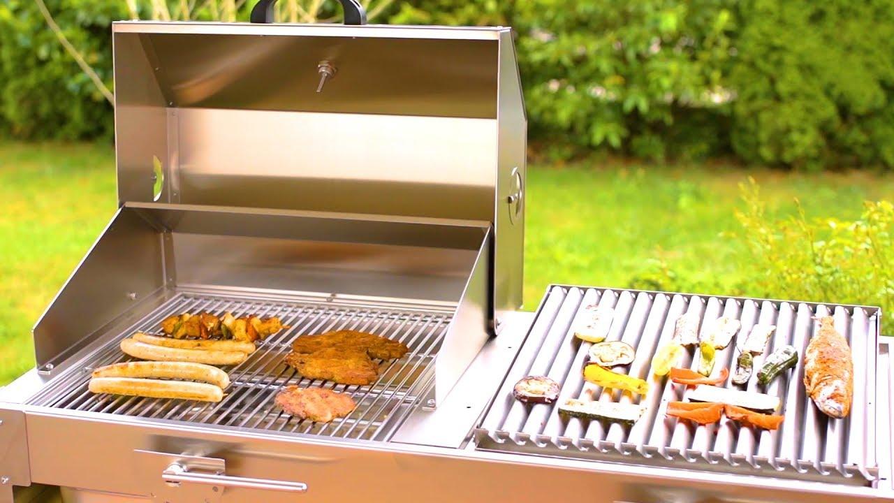 heibi – grill tb51246 - youtube