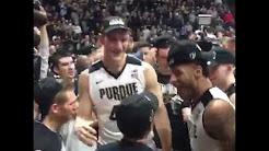 Purdue wins the Big Ten