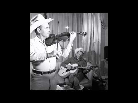 Bob Wills and His Texas Playboys - Alexander