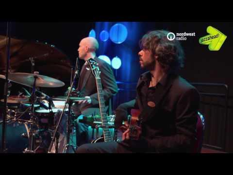 David Helbock Trio - Jazzhead! 2017