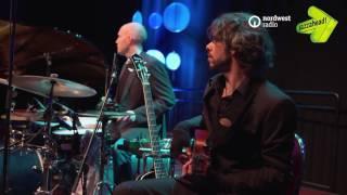 David Helbock Trio – Jazzhead! 2017