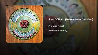 Box Of Rain (Remastered Version)
