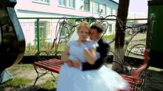 25 апреля 2015 Проулка молодых.(клип) г..Щорс