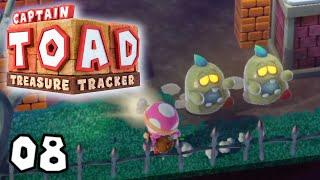 Schlamm - Zombies!   #08   Captain Toad: Treasure Tracker
