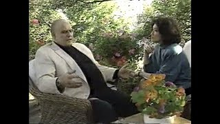 Marlon Brando Interview with Connie Chung, Sept. 1989, Complete