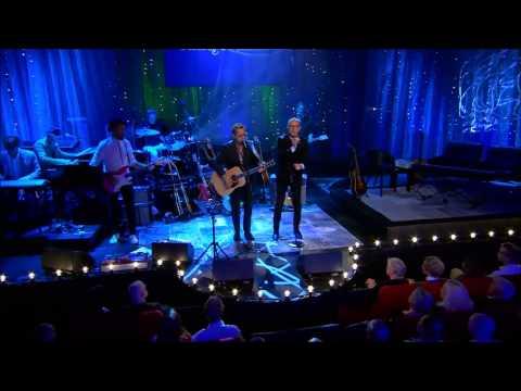 Mauro Scocco Du Är Aldrig Ensam Live med Tomas Andersson Wij från Tack För Musiken