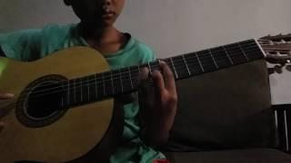 Bintang Kehidupan - Nike Ardilla Fingerstyle Gitar