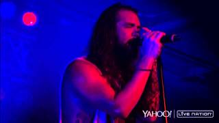 "Dirty Heads - ""Burials"" (live)"