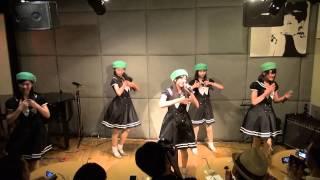 2014/05/18 単独ライブ@東京倶楽部 目黒店 15「ジェットコースターラブ」(KARA)