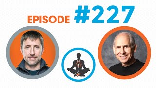 Dr. Daniel Amen: Alzheimer's, Brain Food & SPECT Scans - #227