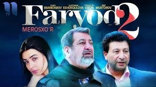 Faryod 2 (o'zbek film) | Фарёд 2 (узбекфильм)