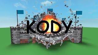 Roblox Kody #1: Destruction Simulator   2 KODY
