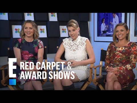 """Hollywood Darlings"" Cast Plays ""Marry, F--k, Kill"" 