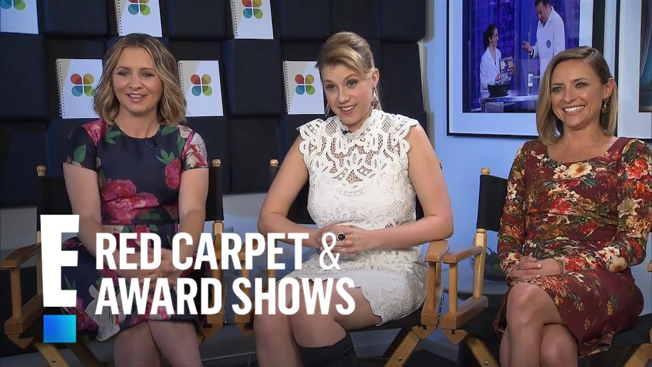 """Hollywood Darlings"""" Cast Plays """"Marry, F--k, Kill"""" 