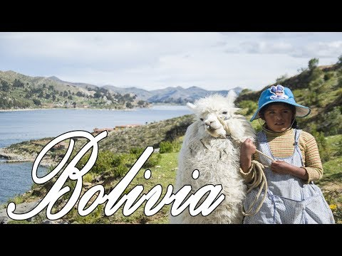 Why Bolivia will blow your mind! 2019 Travel Vlog