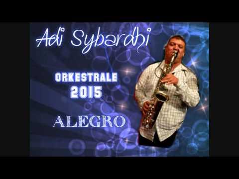 Adi Sybardhi ORKESTRALE