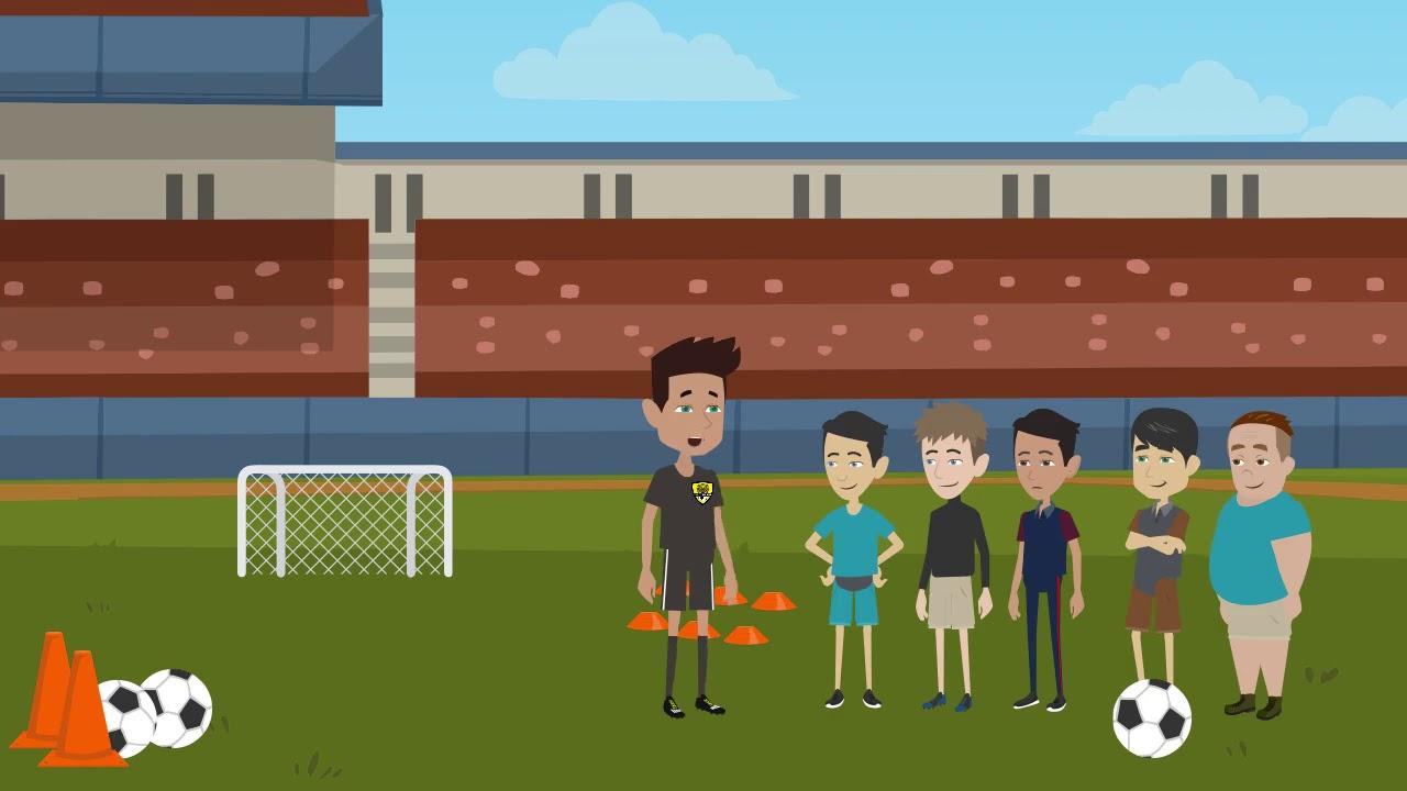 הרשמו לחוג הכדורגל
