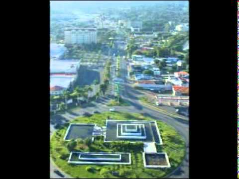 Nicaragua Fotos aéreas