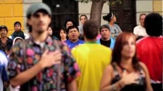 Vive la Vida - Colectivo Circo Band (VIDEO OFICIAL)