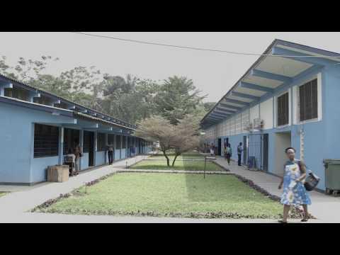 Bienvenue à l'ISAM - Institut Supérieur des Arts et Métiers (Kadhaffi Mbuyamba, DR Congo 2017)