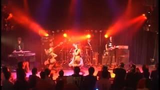 2012年5月13日開催、「Inter FM 公開収録ライブ Vol.3 in club asia」バ...