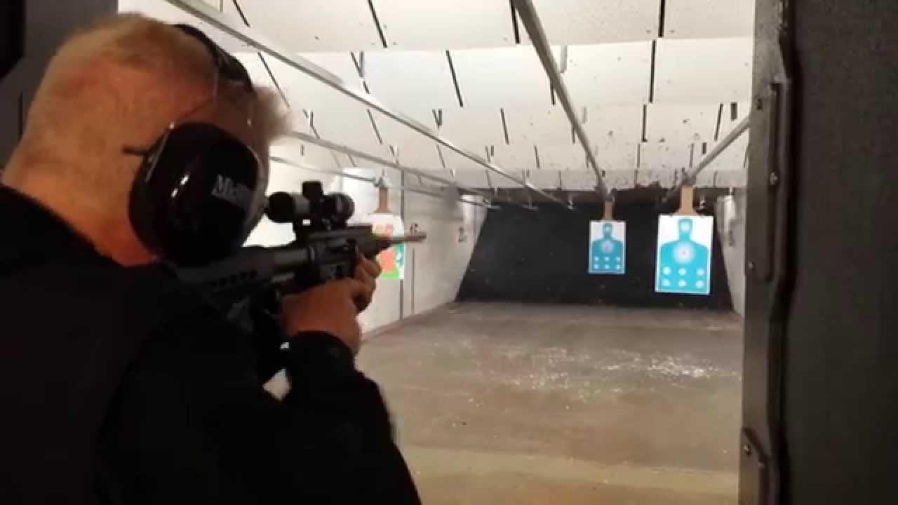 Tritac Shooting, 1400 Sunnyview Rd NE, Salem, OR (2019)