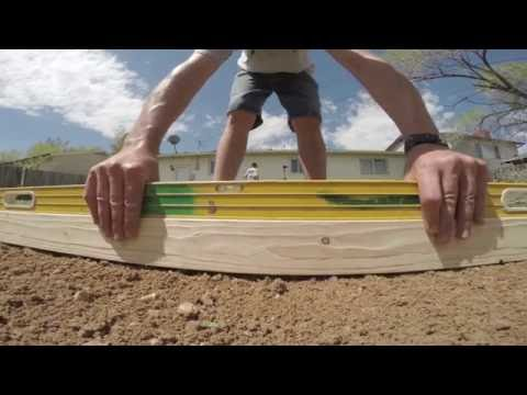 Video - How To Prep Your Site for Shed Delivery