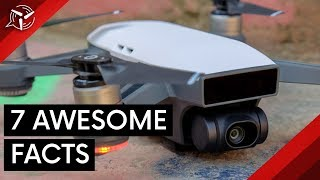 7 Facts on the DJI Spark - Did you know?