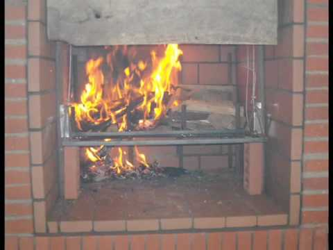 Construccion de barbacoa y uso youtube for Barbacoas argentinas precios