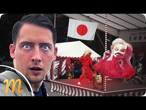 ON M'A VOLÉ MON ÂME AU JAPON (Vlog PART 1)