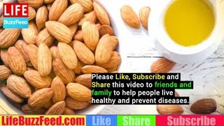 Amazing Benefits of Almond Oil Every Girl Should Know DIY Easy to Make at Home