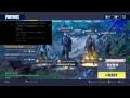 Fortnite funny game play new ltm mode 50/50 free vbucks