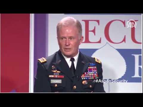 Senior US general explains rebranding YPG away from terror group PKK