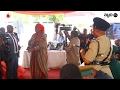 VIDEO: Rais Magufuli alivyompa ulinzi wa Polisi Mwanamke Mjane aliyetishiwa maisha