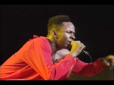 Bobby Brown Live In Japan (1991) 2of8